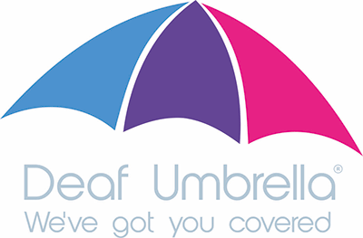 Deaf Umbrella